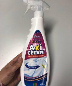 A blogger Luísa Alexandra já conhece o Axi Clean! E tu?